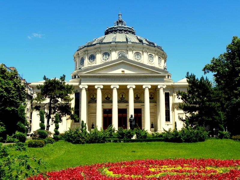 Tours Bulgaria-Romania