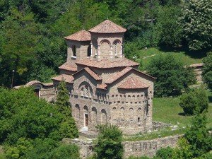Cultural Tours Bulgaria ~ St Dimiter Church, Veliko Turnovo