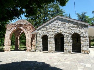 Cultural Tours Bulgaria ~ Thracian Tombs and Treasures