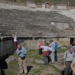 Cultural Tours Bulgaria ~ Tourist Group from UK, 3, 220x165