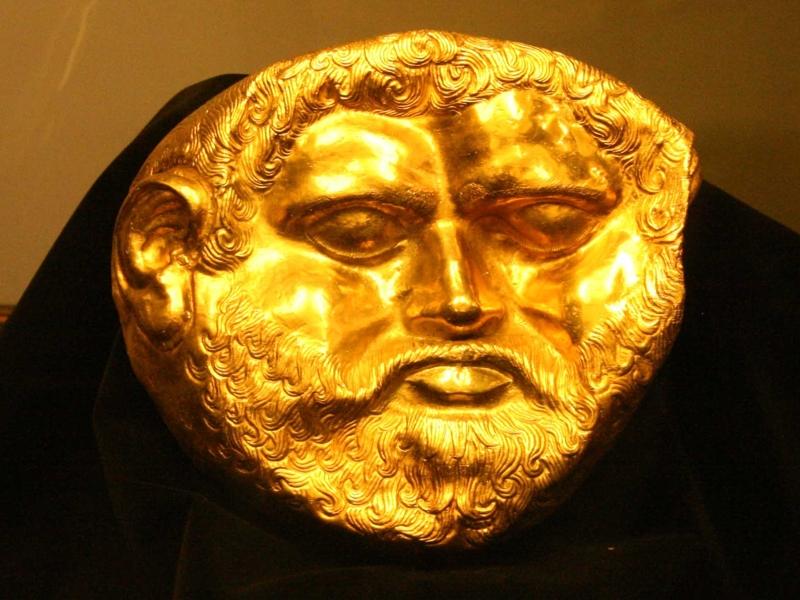 Thracian Tombs & Treasures
