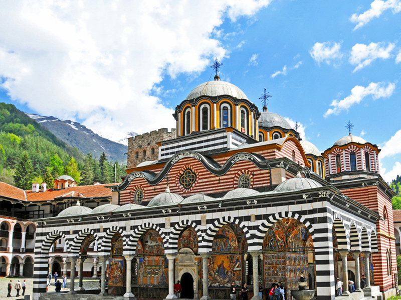 Tours 'UNESCO Sites'