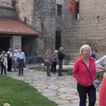 Cultural Tours Bulgaria ~ Tourist Group from UK, 220x160